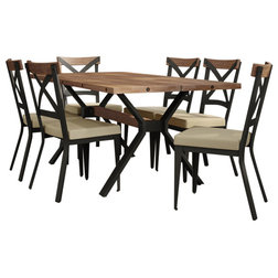 Industrial Dining Sets by Amisco Industries Ltd