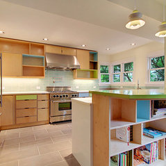Kerf design seattle wa us 98119 start your project for Kitchen design jobs newcastle