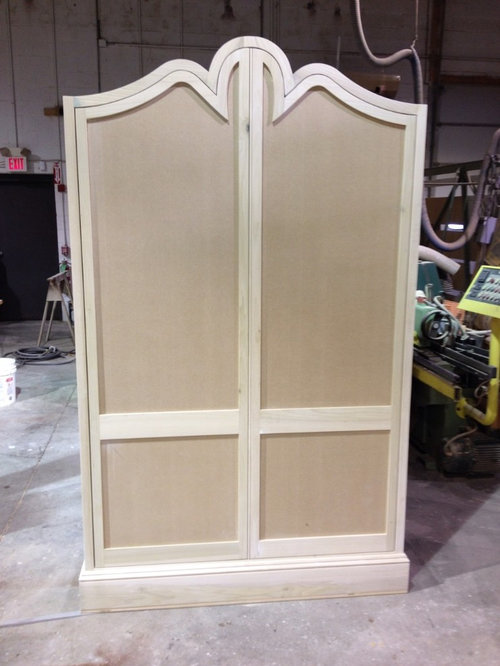 Hutch/ armoire - Products