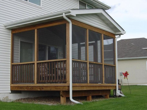 Screen Porch Vs 3 Season Room Which Do You Prefer And Why