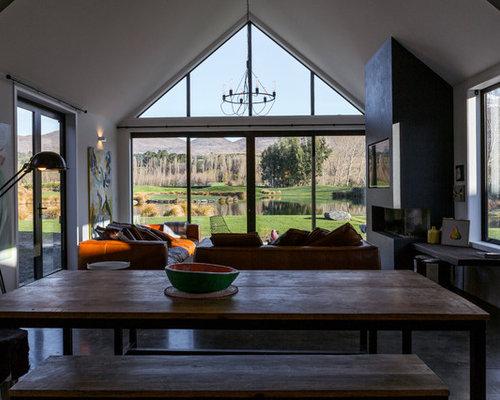 Réalisation dune maison minimaliste