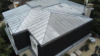 Réfection de toiture mansardée - Saint Maur Des Fosses