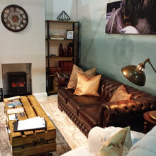 Living Rooms by Interiors Association Members