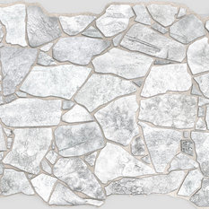 Retro Art 3D Wall Panels, Interior Design Wall Paneling Decor