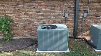 Rheem High Efficiency System