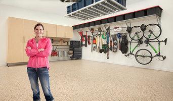 Garage storage in Grand Rapids