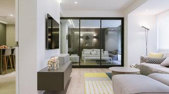 Apartamentos FM en Ourense