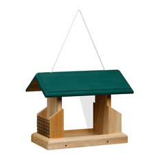 Welliver Outdoors Deluxe Hopper Feeder