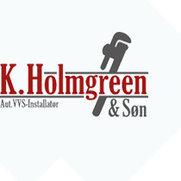 Aut.Vvs Installatør v/ K.Holmgren & Sønさんの写真