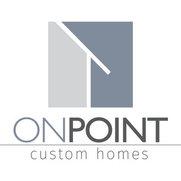 On Point Custom Homes's photo