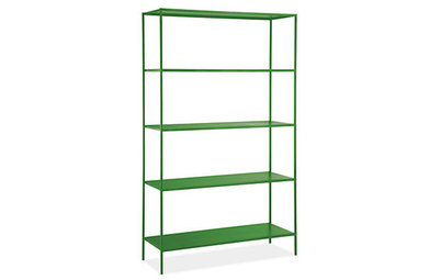 Guest Picks: 21 Rave-Review Bookcases