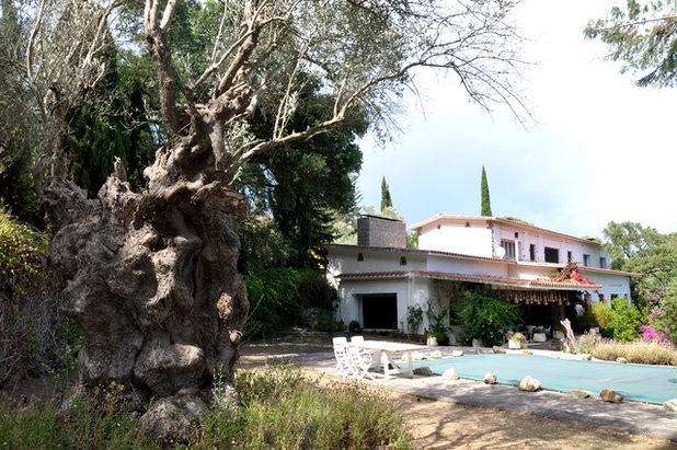 Jardines De Casas Campestres. Interesting Foto De Casa En Venta En ...