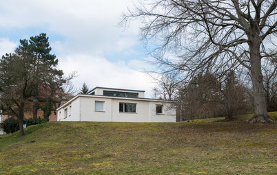 Architectural Icon: The World's First Bauhaus House