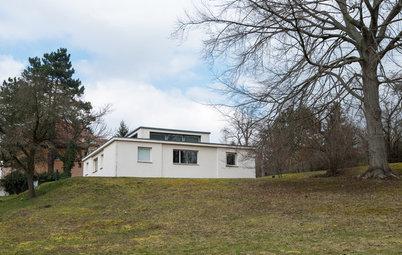 È Permesso? Entriamo nella Prima Casa al Mondo Firmata dal Bauhaus