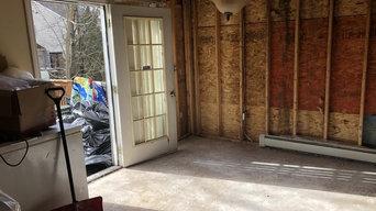Water Damage Restoration in Burlington, MA