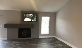 Mitchell Residence Renovation