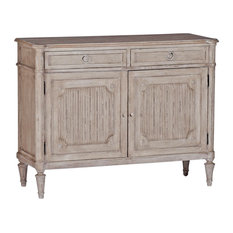 GABBY - Gabby Jules Antique Mahogany French Chest - Accent Chests and Cabinets
