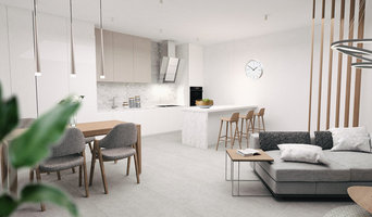 UK Appartment for Hanging out