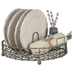 Farmhouse Dish Racks by The Grey Antler
