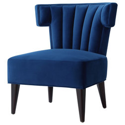 Midcentury Armchairs And Accent Chairs by Inspired Home