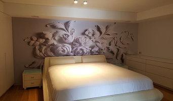 Painting & Wallpapering - Supply & Installation