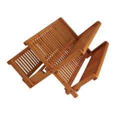 Totally Bamboo Bamboo Dish Rack
