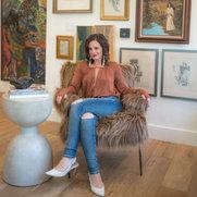 Lisa Bakamis Interior Design's photo