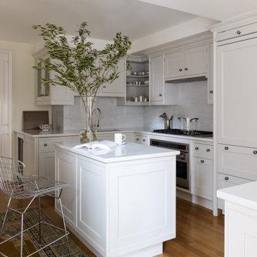 Gramercy Residence 1