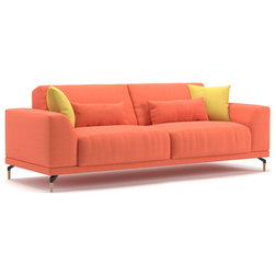 Midcentury Sofas by Meble Furniture