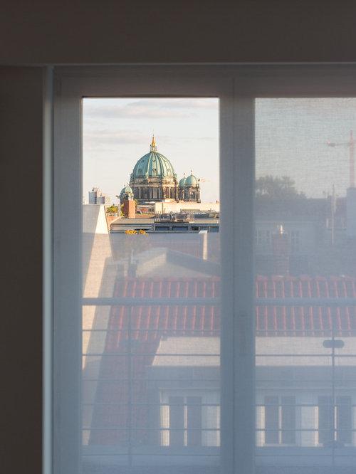 Innenarchitektur penthouse berlin for Innenarchitektur berlin