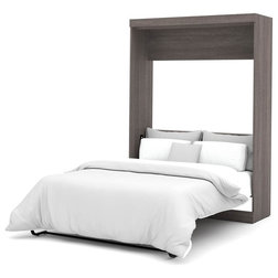 Transitional Murphy Beds by ShopLadder