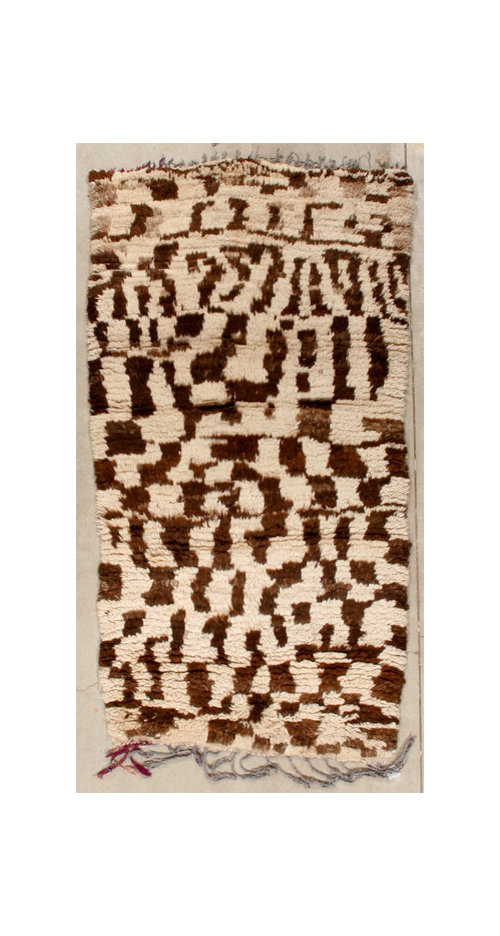 Moroccan Rugs For an Ecelectic Feel