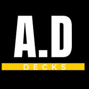 A.D Decks - Backyard Remodeling's photo