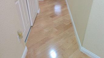 Sun City Grand Quartz Countertops and Flooring 6-26-15