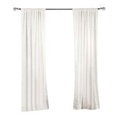 50 Most Popular White Velvet Curtains And Drapes For 2018