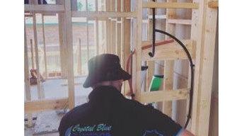 Crystal Blue Plumbing Company