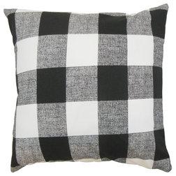 Farmhouse Decorative Pillows by The Pillow Collection