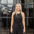 Eva Stoyanov -  Real Estate Broker with Compass's profile photo