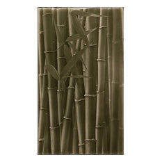 Bamboo Forest Shower Tile, Bamboo 3