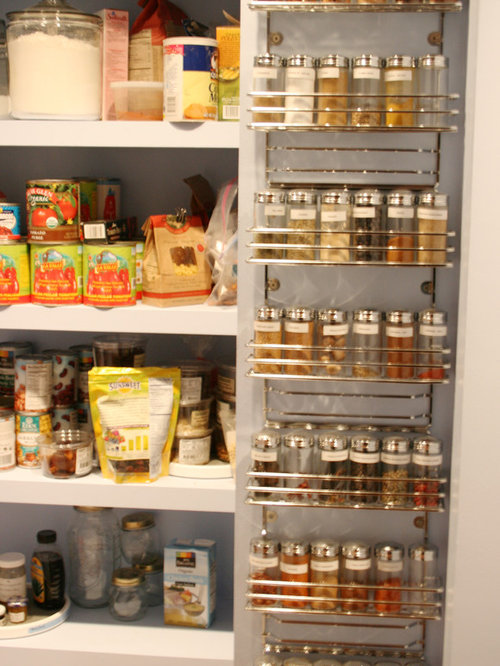 Hanging Spice Rack Ideas Pictures Remodel And Decor