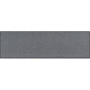 Clean Keeper Doormat, Light Grey