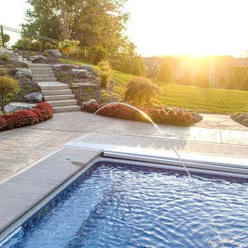 Copper Creek Complete Landscape Design
