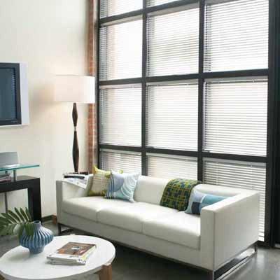 Eco friendly window treatments for Eco friendly windows