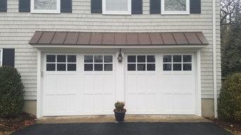 Fairfield Garage Door Installations