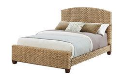 Cabana Banana II Bed, Honey, King