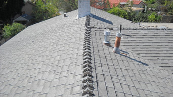 "Comp Roof ""Before"""