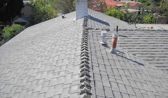 """Comp Roof """"Before"""""""