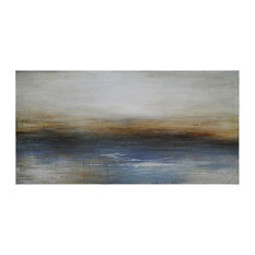 Calm Seas Wall Art