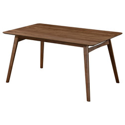 Midcentury Dining Tables by Emerald Home