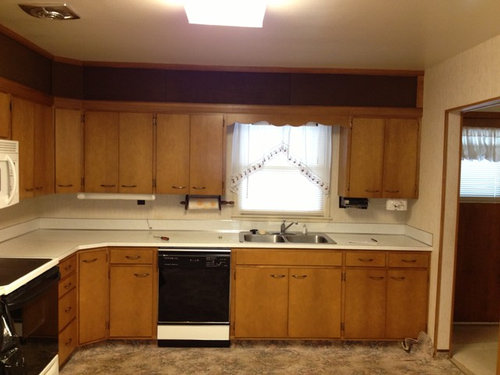 Need help for 1950\'s kitchen!